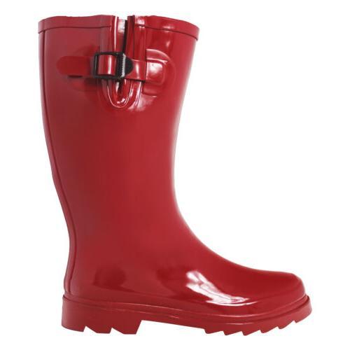 OwnShoe Boots Colors Calf