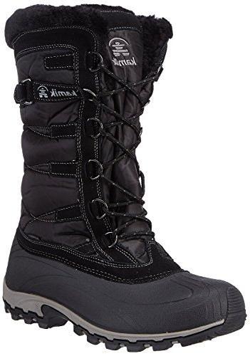 women s snowvalley boot 7 5 b