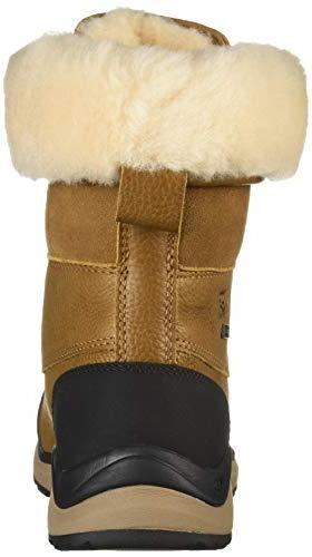 UGG Women's Boot Snow, 9 US