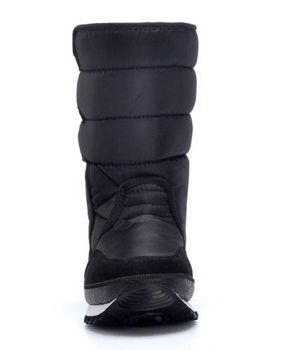 DADAWEN Snow Boot Size