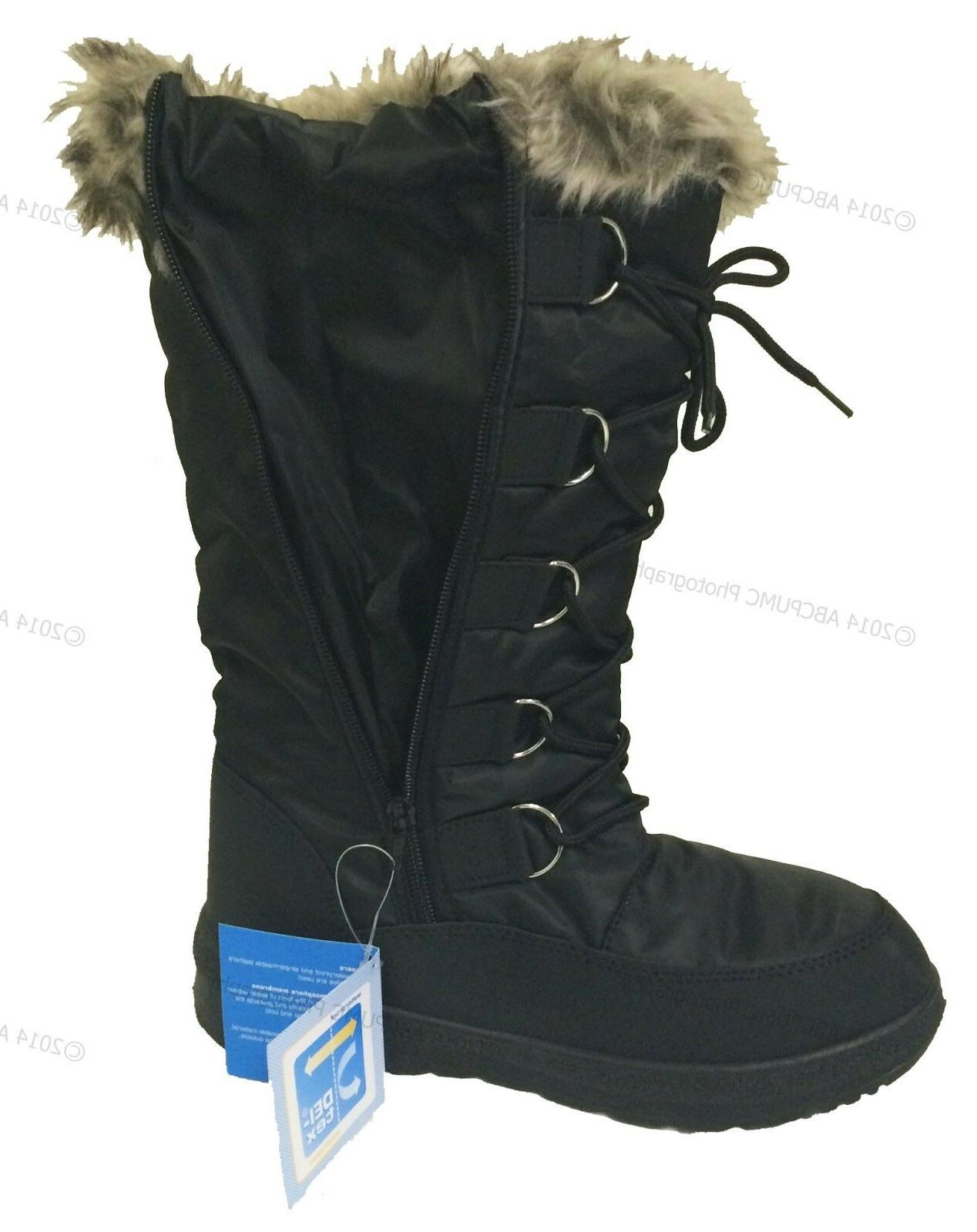 Brand New Boots Insulated Waterproof Shoe