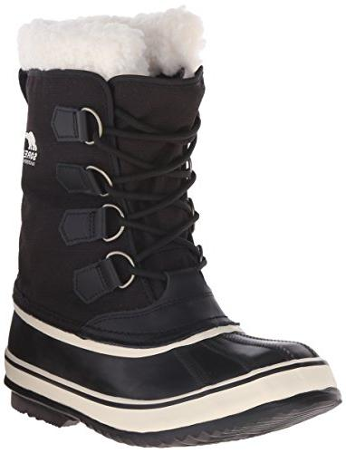 winter carnival boot