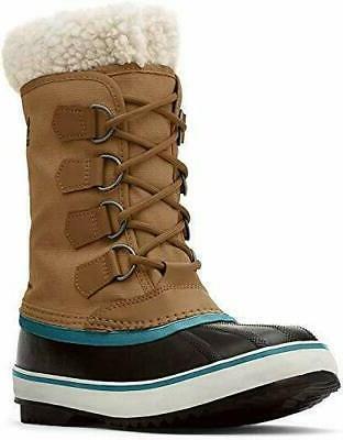 women s winter carnival snow boot camel