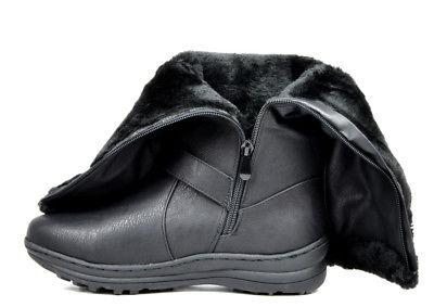 DREAM Fully Closure Boots