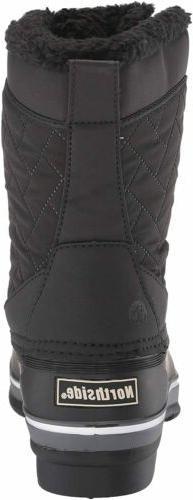 Northside Boots Modesto Size 10 Waterproof