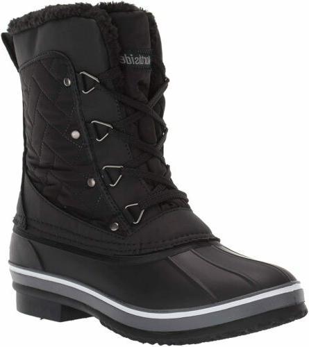 women snow duck boots modesto size us