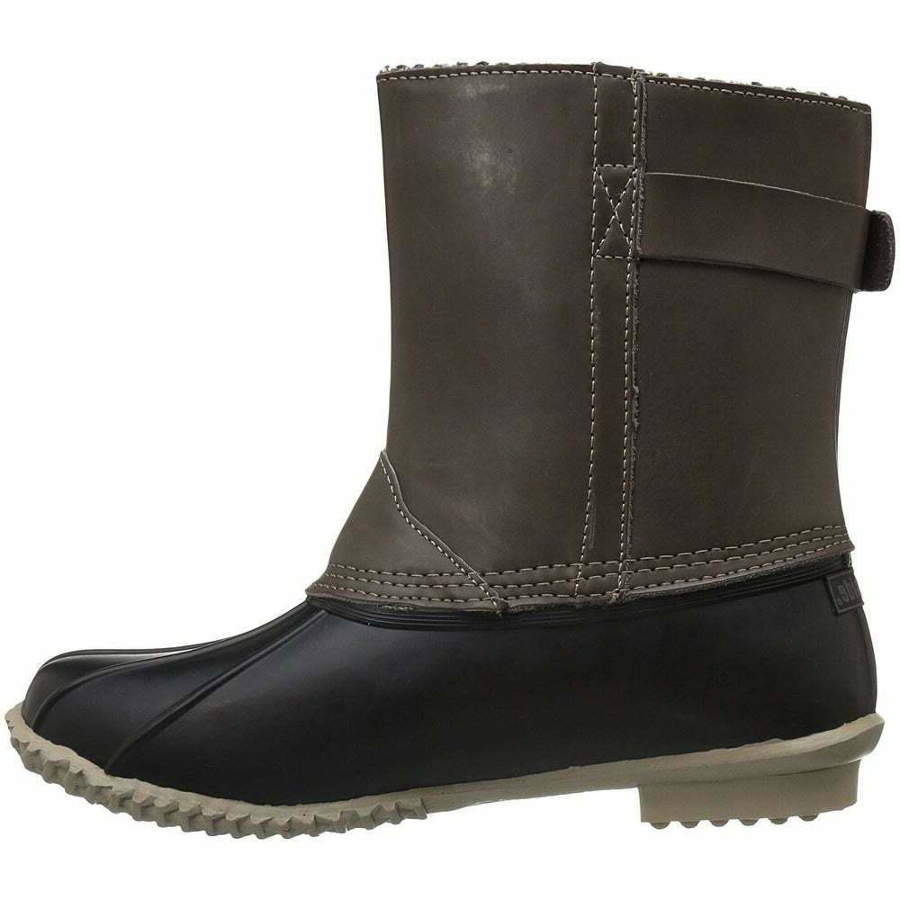 Northside Women Stone Nakoa Boots Slip On Snow