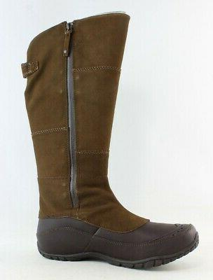 The North Anna Puma Snow Boots