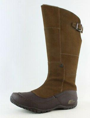 womens anna puma fashion snow boots