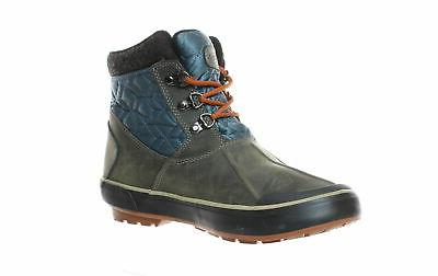 KEEN Ankle Gray Boots