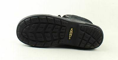 KEEN Womens Quilted Black/Raven Size