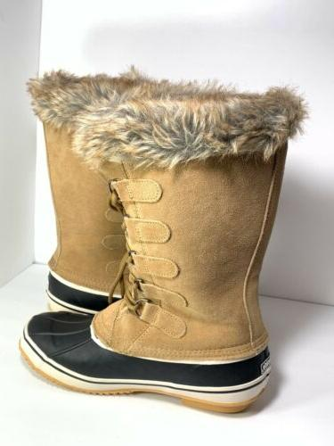 Northside Womens Snow Size