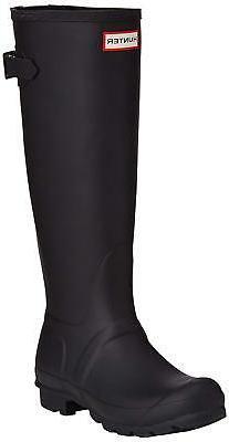 womens original back adjustable rain boots