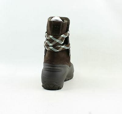 The North Face Shellista Boots Size 9.5