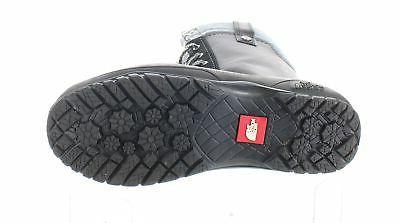 The North Shellista Black Snow Boots 8.5