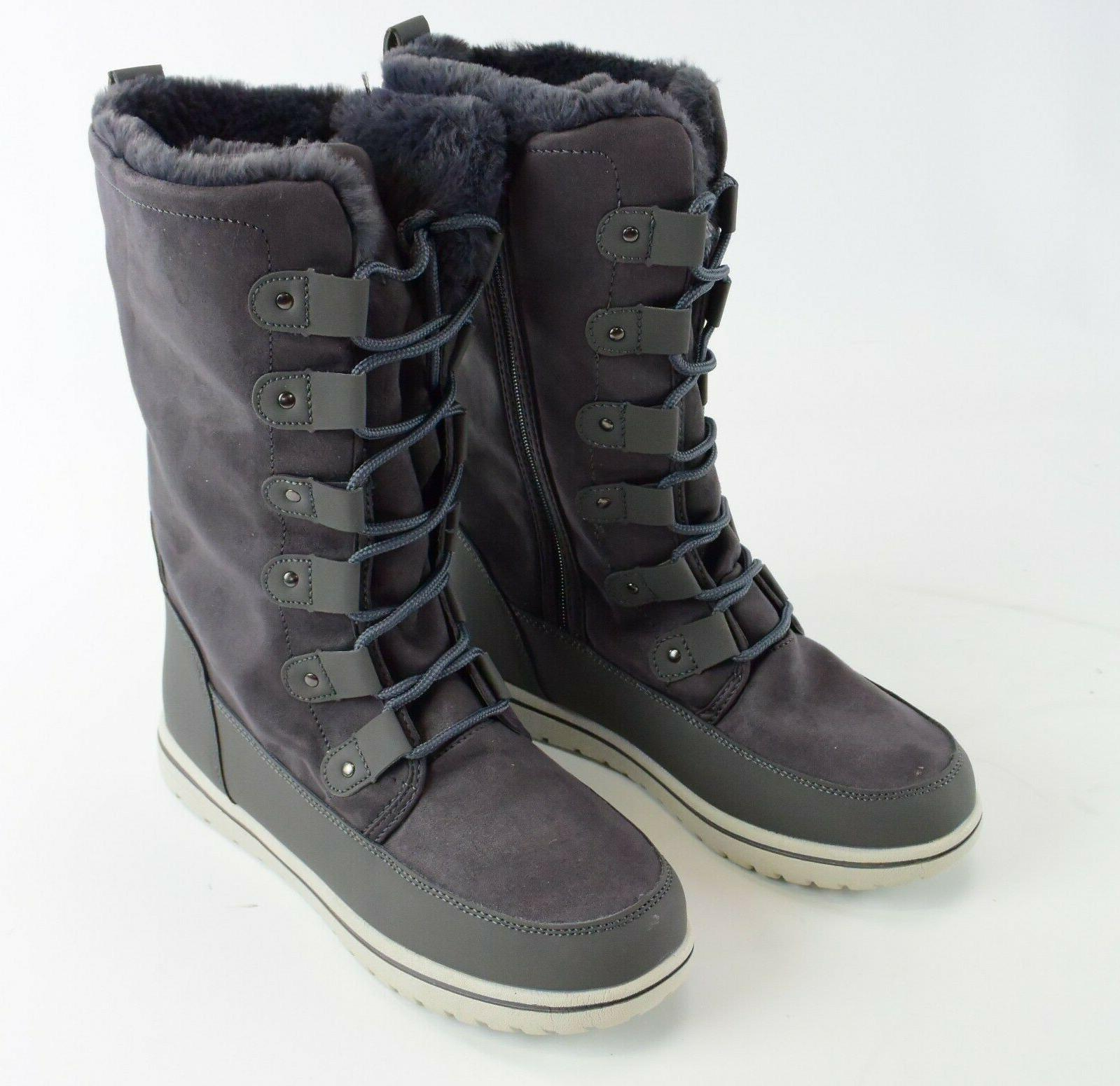 womens tall snow waterproof durable outdoor winter