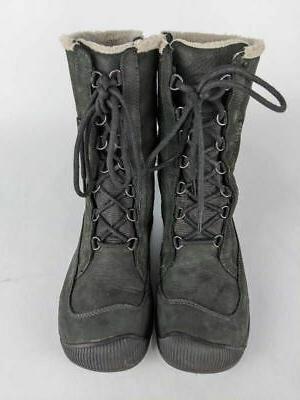 Keen Boots Waterproof Size: A4