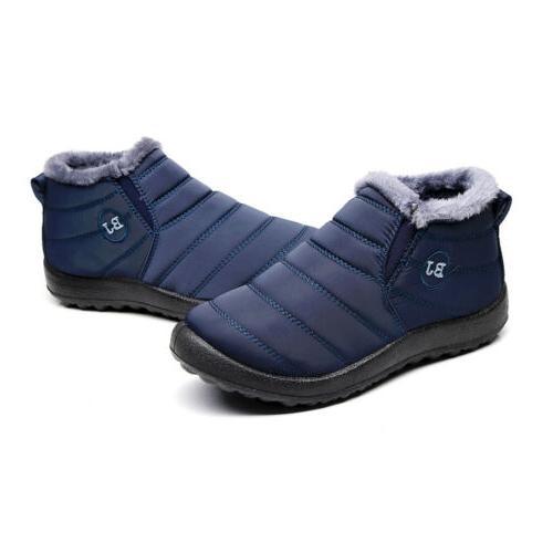 Booties Waterproof Slip Shoes