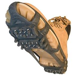 STABILicers Walk Traction Ice Cleat, Large 9.5-12 Men / 10.5