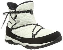 Columbia Women Boots Loveland Shorty Omni-heat Snow Boot Sea