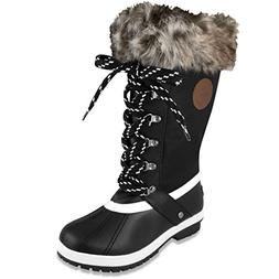 melton cold weather waterproof snow