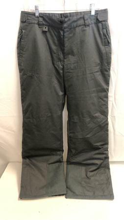 Arctix Men's Essential Snow Pants Grey Size Medium