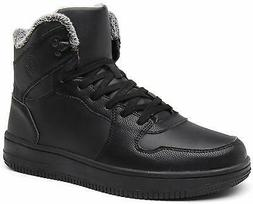 Mens Womens Snow Boots Skateboarding Winter Fashion Sneakers