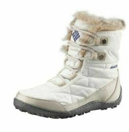 Columbia Minx Shorty III Women's Boots Winter Snow Waterproo