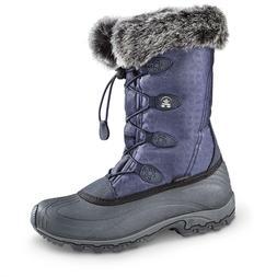 momentum insulated winter boot