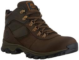 Timberland Men's Mt. Maddsen Hiker, Brown, 11.5 M US