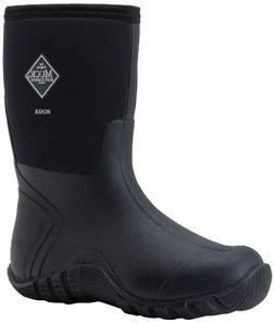 The Original MuckBoots Adult Hoser Mid Boot,Black,11 M US Me