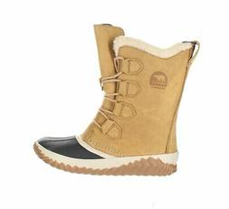 SOREL Out N About Plus Tall Boot - Women's Elk, 7.0