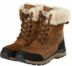 *NEW* UGG Adirondack III Waterproof Women's Snow Boots size