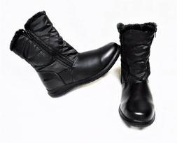 new jennifer 10m womens snow boot faux