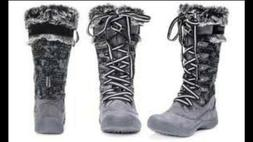 New Stunning MUK LUKS Women's Ladies Gwen Style Snow Boots G