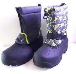 New Northside Woman Waterproof Snow Boots