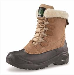 New Itasca Women's Insulated Winter Snow Boots Faux Fur Warm