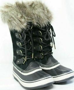 *NEW* Sorel Women's Joan of Arctic Leather Insulated Snow Wi