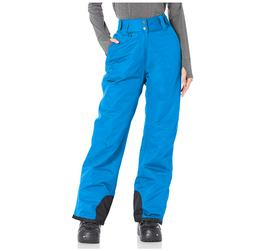NEW Arctix Women's Snow Sports Insulated Pants, Blue M Mediu