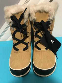 New SOREL Women's Winter / Snow Tivoli II Suede Short Boot,