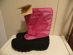 NEW Womens Size 3 Kamik Waterproof Cold Weather Snow Boots S