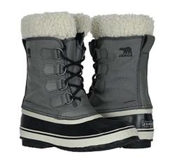 NIB Sorel Women's Winter Carnival Waterproof Snow Boot 9 Qua