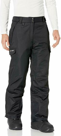NWT Arctix Men's Snow Sports Cargo Pants  Black XXL
