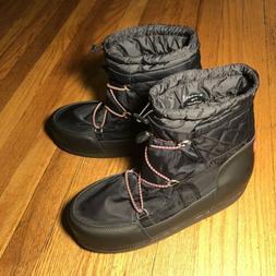 Hunter Original Short Quilted Snow Boots, Women's EU 40/US