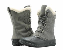 Sorel Out 'N About Plus Tall Quarry Women's Waterproof Snow
