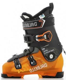 Dalbello Panterra MX 100 snow ski boots size 26.5  NEW 2018