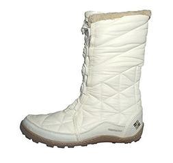 Columbia Women's Powder Summit II Waterproof Winter Boots