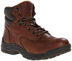 "Timberland PRO Women's 55398 Titan 6"" Soft-Toe Boot,Brown,7."
