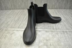 Women's Sam Edelman 'Tinsley' Rain Boot, Size 9 M - Black