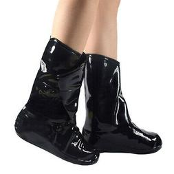 Rain Snow Shoes Cover Women Men Boots Shoe Overshoes Footwea